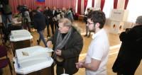 Большинство москвичей отдали свои голоса за Путина