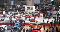 Автосалон для богатых: машины будущего съехались в Женеву