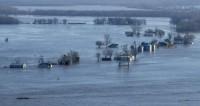 Большая вода: в зоне подтопления остаются 25 российских регионов
