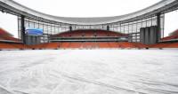 История плюс новые технологии: «Екатеринбург-Арена» готова к ЧМ