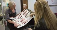 Нетоксичную краску для волос создали из графена