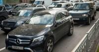 В Москве на два месяца ограничат движение по нескольким улицам