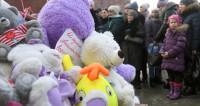 Нашли бабушек мальчика, чья семья погибла в кемеровском ТЦ