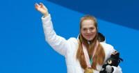 Румянцева стала двукратной чемпионкой Паралимпиады