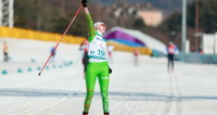 «Мужественные люди»: белоруска Сахоненко – трижды чемпионка Пхенчхана