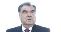 Рахмон запустил электроподстанцию на севере Таджикистана