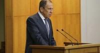 Лавров надеется на возобновление с Европой диалога «два плюс два»