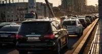 Российских водителей в марте начнут штрафовать за «незаметность»