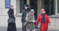 Ответ Лондону: британские дипломаты покинули Москву