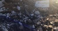 Под завалами рухнувшего дома в Мурманске остается человек