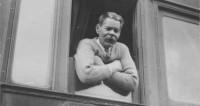 Тест: Хорошо ли вы знаете Максима Горького?