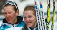 Румянцева и Миленина вновь завоевали золото и серебро Паралимпиады