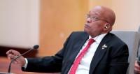 Экс-президента ЮАР обвиняют в коррупции и вымогательстве