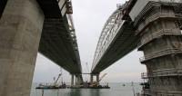 Финишная прямая: Крымский мост планируют открыть к лету