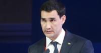 Сын Бердымухамедова избран депутатом парламента Туркменистана