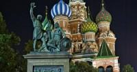 Какие тайны хранит памятник Минину и Пожарскому