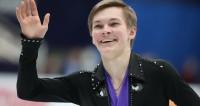 Фигурист Коляда принес России первую за семь лет медаль ЧМ