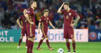 ФИФА: допинг-пробы российских игроков с последних турниров чисты
