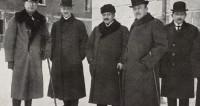 Обманный маневр Ленина: 100 лет Брестскому миру