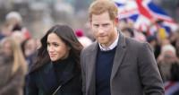 Все королевство на ушах: британцы готовятся к свадьбе Гарри и Меган