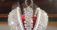 Сокровища алмазного фонда России скопировали в голограммы