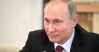 Песков рассказал, с кем встретится Путин в среду в Кремле