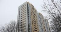 Новые дома в московском районе Левобережный передали на реновацию