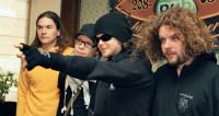 Роковое возвращение. The Rasmus снова в России