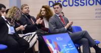 На площадке ПМЭФ пройдет Молодежный экономический форум