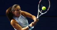 Рождение новой звезды: Касаткина сыграет в финале против Наоми Осака