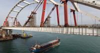Крымский мост – стратегическая переправа