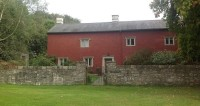 «Дом родителей Холмса» выставили на продажу