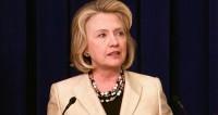 Хиллари Клинтон попала в больницу в Индии