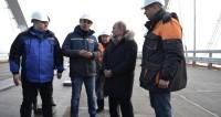 Крымский мост и еще пять важных проектов современной России