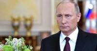 Путин: Женщины – светлый образ в жизни мужчин