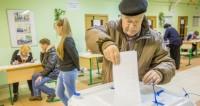 Голосуют все. День выборов с телеканалом «МИР»