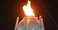 В Пхенчхане зажгли огонь Паралимпиады
