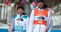 Биатлонистка Лысова принесла России второе золото Паралимпиады