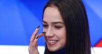 Загитова стала второй в короткой программе на ЧМ в Италии