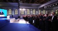Владимир Путин: Все для блага человека