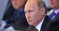 Путин обсудил с Советом безопасности ситуацию в Сирии