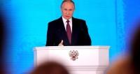 Эксперт о послании Путина: «Науку и медицину ждет технологическое развитие»