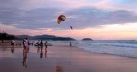 Готовимся к лету: названы лучшие пляжи мира