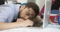 Не наяву, а во сне: Как правильно высыпаться и побороть сонливость
