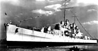Обнаружены обломки затонувшего во время войны американского крейсера