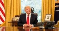 Трамп подписал бюджет, на который грозил наложить вето
