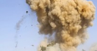 В Техасе прогремел четвертый взрыв за месяц
