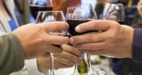 Кардиологи подсчитали число безопасных для организма пьянок в год