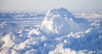 Во льдах Арктики при «нападении» на РФ замерзла подлодка ВМС США