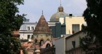 Новая жизнь старого города: в Тбилиси восстановят исторический квартал